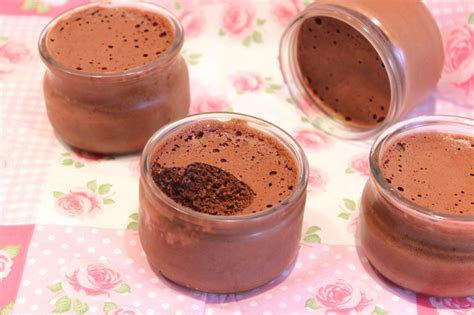 cuisiner des haricots rouges mousse au chocolat au jus de haricots rouges vegan