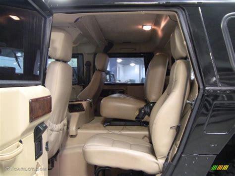 hummer  wagon interior photo  gtcarlotcom