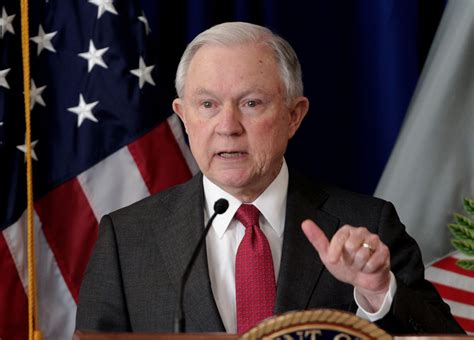 Jeff Sessions could bypass Congress to appoint U.S ...