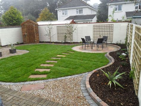 landscape design types about
