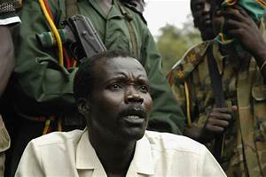An LRA Commander Goes on Trial but Kony Eludes Justice | Time