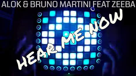 Alok, Bruno Martini Feat. Zeeba