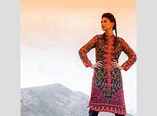 Winter Kurtis Designs – 18 Latest Kurti Styles for Women