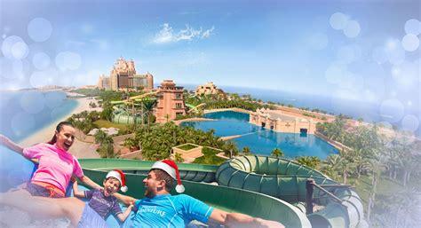 Atlantis Aquaventure Rounds Off 2019 With A Splash With A ...