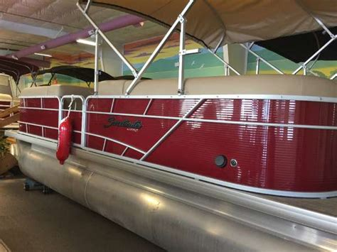 Craigslist Fort Wayne Pontoon Boats by Sweetwater New And Used Boats For Sale In Wi