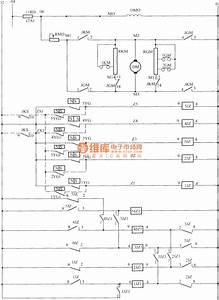 Apm-81 Elevator Door Driver And Mun Circuit