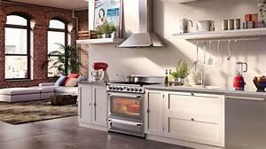 refaire une cuisine ancienne relooker la cuisine With salle a manger campagne chic pour petite cuisine Équipée