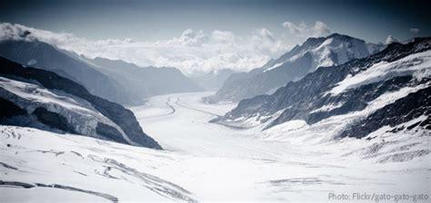 Mountain Partnership Climate Change