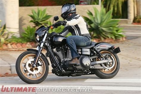 Review Harley Davidson Low Rider by 2016 Harley Davidson Low Rider S Review 10 Facts