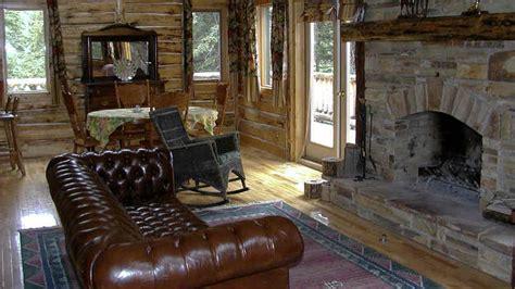 cottage inglesi arredamento soggiorno rustico arredamento in legno per la casa