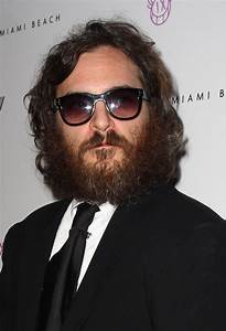 Photos And Video Of Joaquin Phoenix At Fontainebleau Miami
