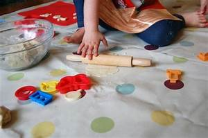 Salzteig Selber Machen : basteln mit kleinkindern 43 originelle ideen und einfache anleitungen ~ Udekor.club Haus und Dekorationen