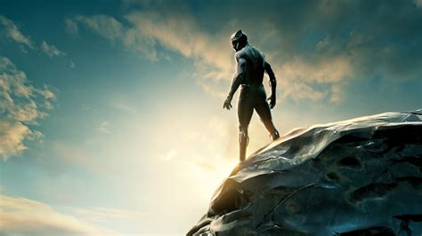 Wallpaper Black Panther, Chadwick Boseman, 5k, Movies #15140