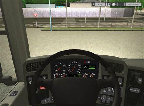 ets interiors mods simulator games mods