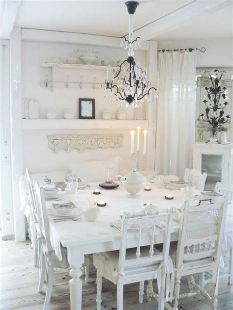 Mobili Soggiorno Shabby Chic by Mobili Shabby Chic Idee In Bianco Fillyourhomewithlove