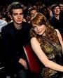 Emma Stone Dating Spider-Man Costar Andrew Garfield! - Us ...