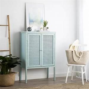 Armoire D Appoint : nordic armoire meuble d 39 appoint banak importa ~ Teatrodelosmanantiales.com Idées de Décoration