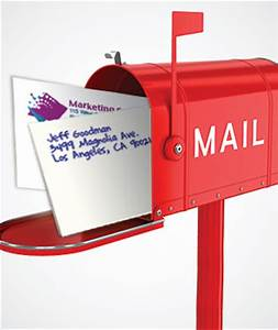 Bulk mail services mass mailing services iti direct mail for Bulk letter mailing service