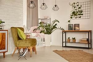Plante De Salon : comment d corer votre int rieur avec des plantes vertes le mag visiondeco ~ Teatrodelosmanantiales.com Idées de Décoration