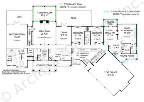 marvelous  law house plans  mother  law house plans  apartment  law house ranch