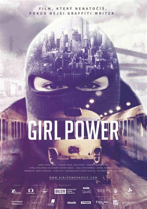 girl power film