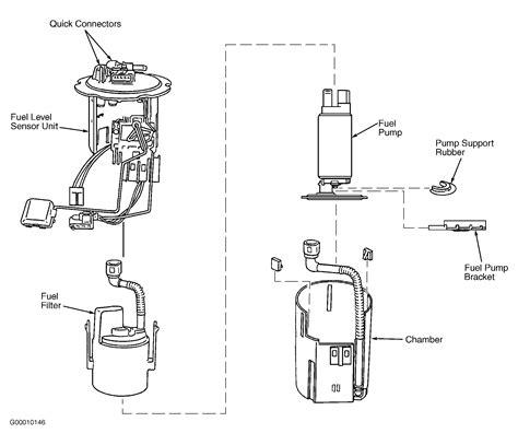 Fuel Pump Wiring Harness Install Spectra