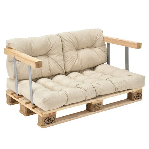 ebay canape en casa quot palettes canapé quot édition 3x siège coussin