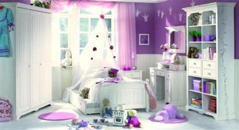 Girls' Purple Bedroom Decorating Ideas  Interior Design