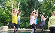 Bridal Boot Camp – review   cast and crew, movie star ...