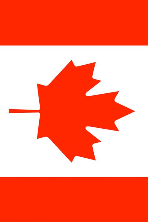 canada flag wallpapers weneedfun