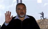 Quotes by Avigdor Lieberman @ Like Success