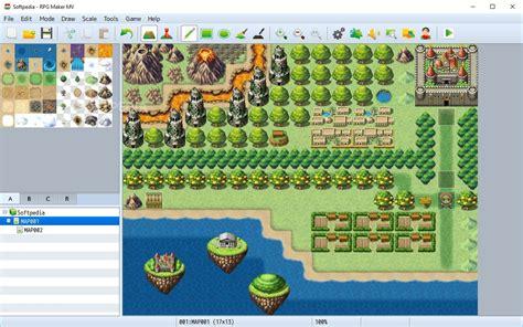 Download RPG Maker MV 1.6.0