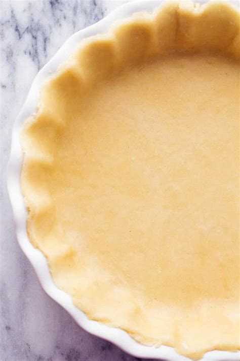 I use this often as i am a pie baker. Grandma's Perfect Pie Crust | The Recipe Critic