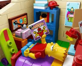Minecraft Living Room Ideas Xbox 360 by Llega El Lego De Los Simpsons Trecebits