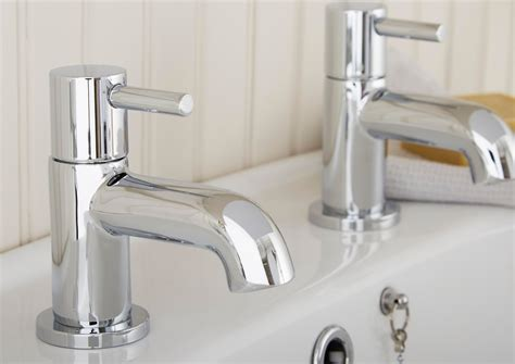 Tapping The Best Bathroom Taps