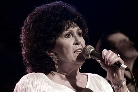 A Hotel Room Chat With Wanda Jackson, First Lady Of Rock N