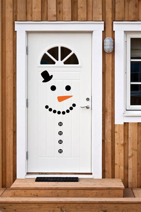 snowman door decorations snowman decorating ideas for glitter n spice