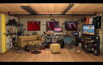 Gamer Backgrounds Wallpapers Desktop