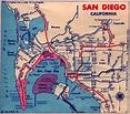 California City Maps at AmericanRoads.com