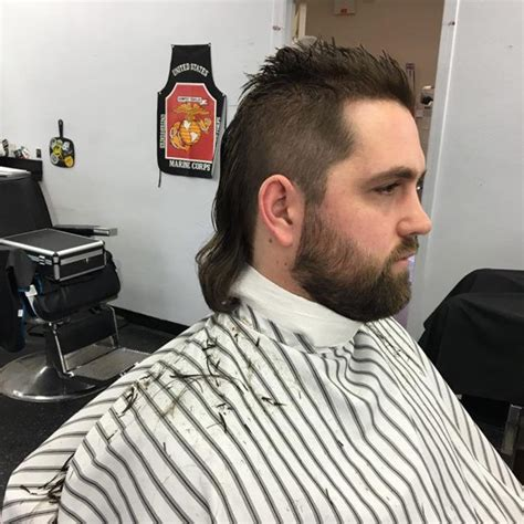 Download Mullet Hairstyle 2020 Pics