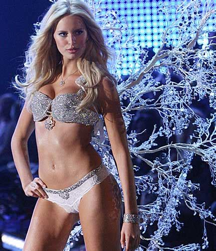 Hot Candy Girls Heidi Klum Victoria Secrets Angel
