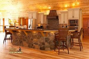 Golden Eagle Log and Timber Homes: Log Home / Cabin