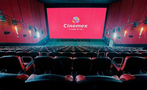 Ahora podrás rentar una sala de Cinemex Platino desde 700 ...