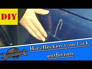 Fliegen Vom Auto Entfernen : eingetrockneten harz schonend vom autolack entfernen harzflecken auf dem lack entfernen youtube ~ Watch28wear.com Haus und Dekorationen