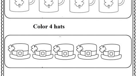 s day worksheets kindergarten best