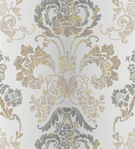 ralph home interiors kashgar wallpaper by designers guild clayton