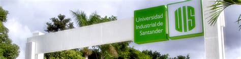 Industrial University of Santander people