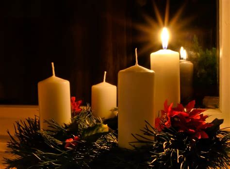 Advent Candle Meaning
