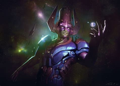 artstation galactus arrives stephen zavala