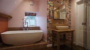 Attic, Bathroom, In, Northamptonshire